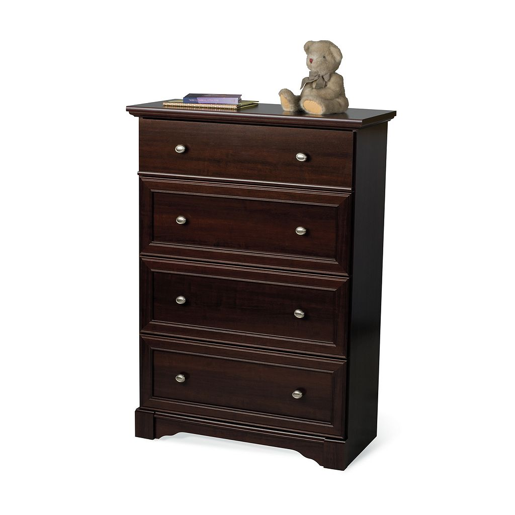 Child Craft Select Updated Classic 4-Drawer Chest