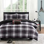 Mi Zone David Reversible Comforter Set