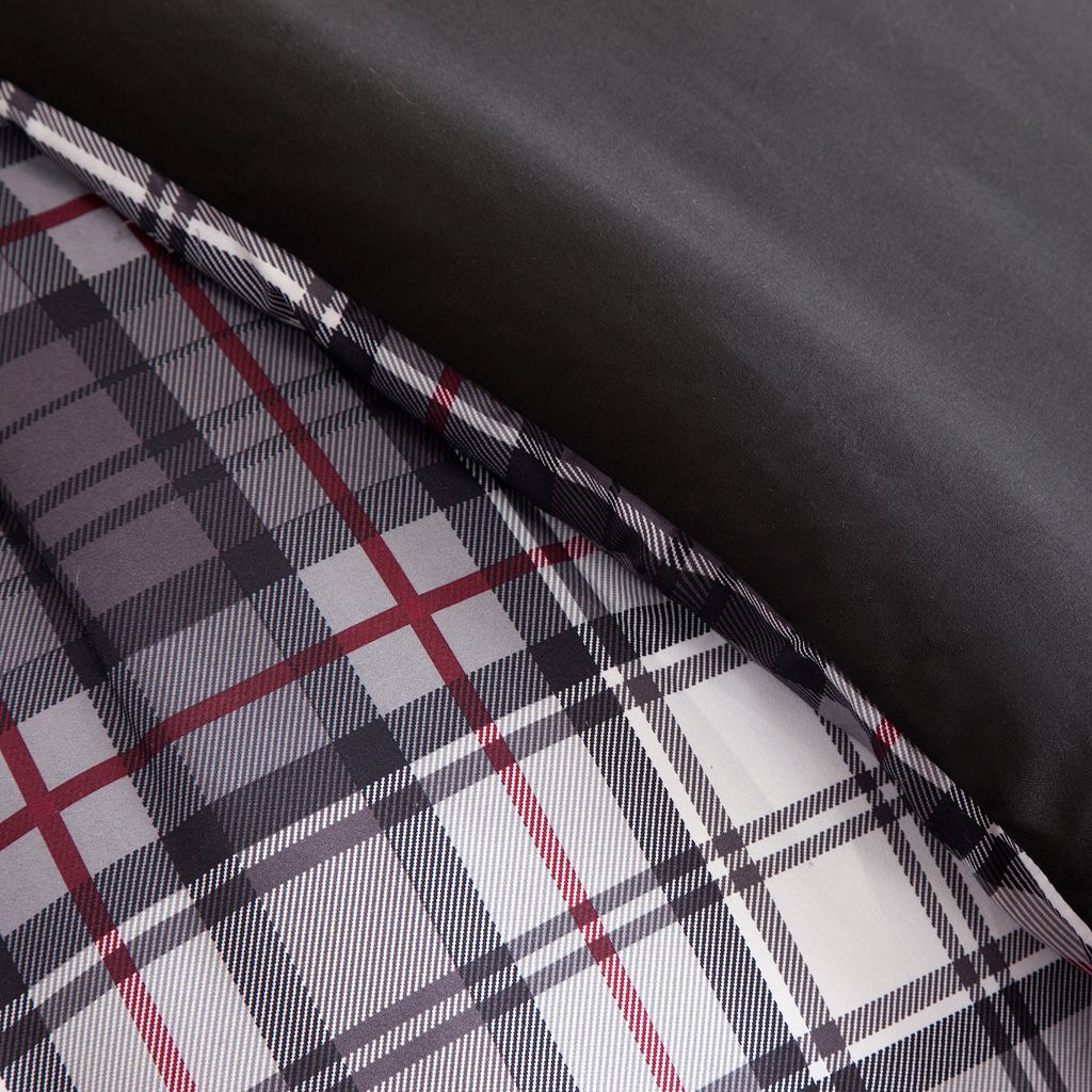 Mi Zone David Reversible Comforter Set