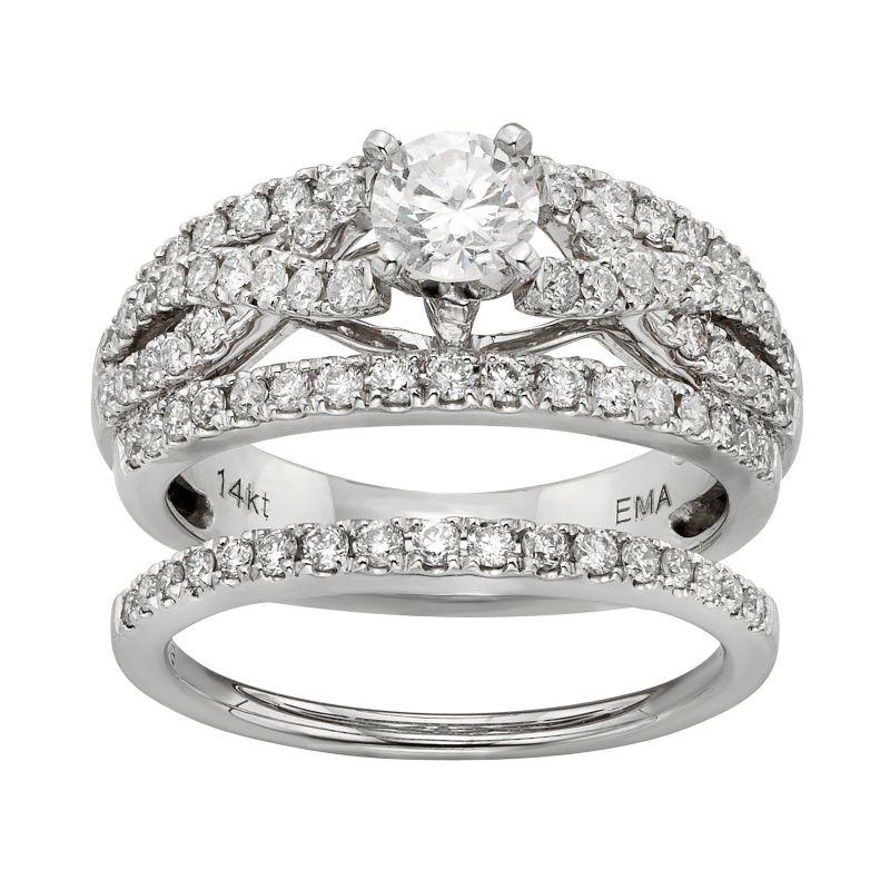 Womens Wedding Band Ring
