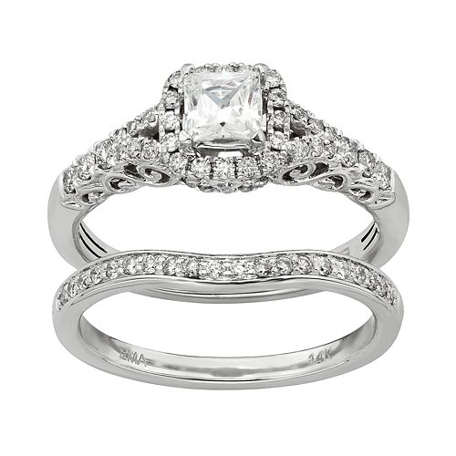 Engagement Rings Jewelry