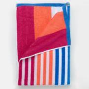 The Big One® Striped Beach Towel