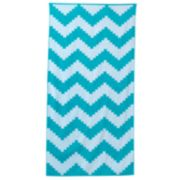 The Big One® Chevron Beach Towel