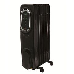 Honeywell EnergySmart Electric Radiator