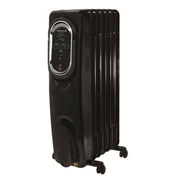 Honeywell EnergySmart Electric Radiator