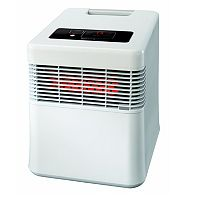 Honeywell Digital Infrared Heater