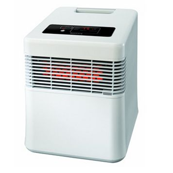 Honeywell Digital Infrared Heater
