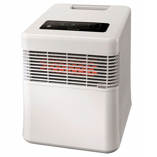 Honeywell EnergySmart Infrared Heater