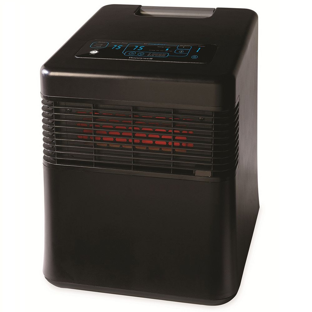 Honeywell MyEnergySmart Infrared Heater