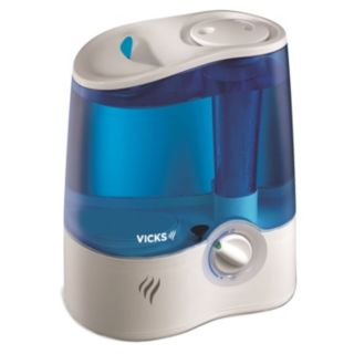 Vicks 1.2-Gal. Ultrasonic Cool Mist Humidifier