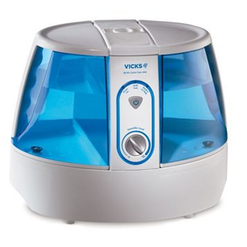 Vicks UV GermFree 2-Gal. Humidifier