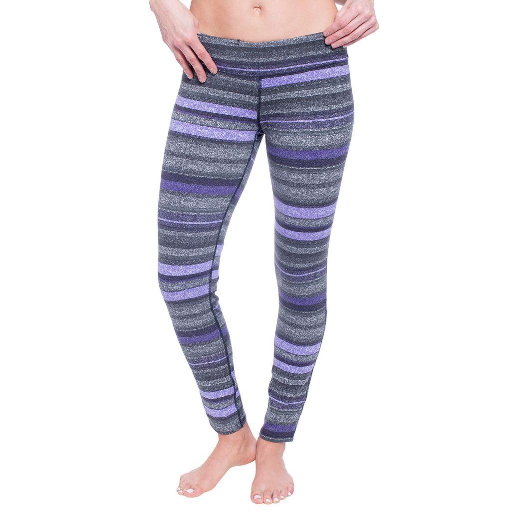 Women's Soybu Allegro Printed Yoga Leggings