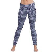 Women's Soybu Allegro Printed Yoga Leggings