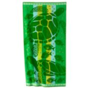 SONOMA outdoors™ Turtles Turkish Cotton Beach Towel