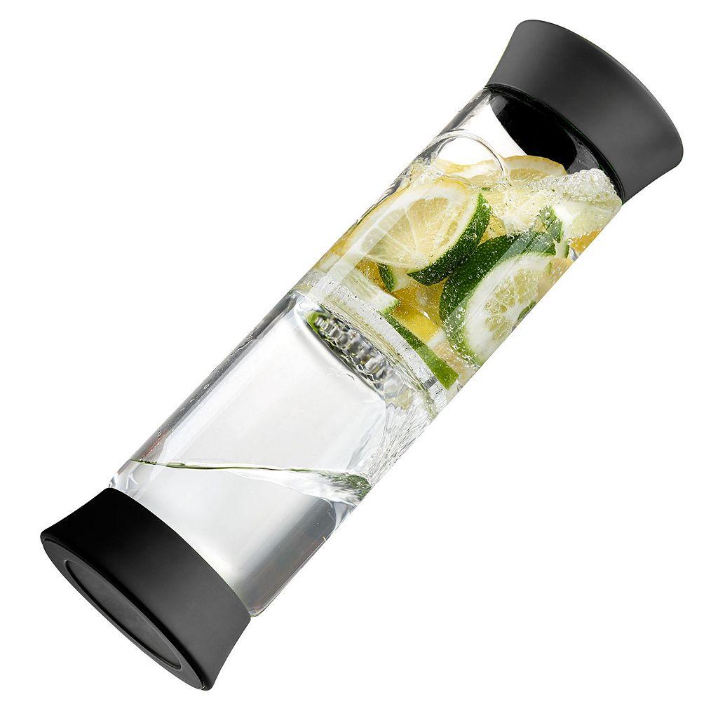 Artland 19-oz. Glass Flip Infuser