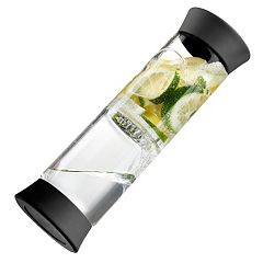Artland 19-oz. Glass Flip Infuser