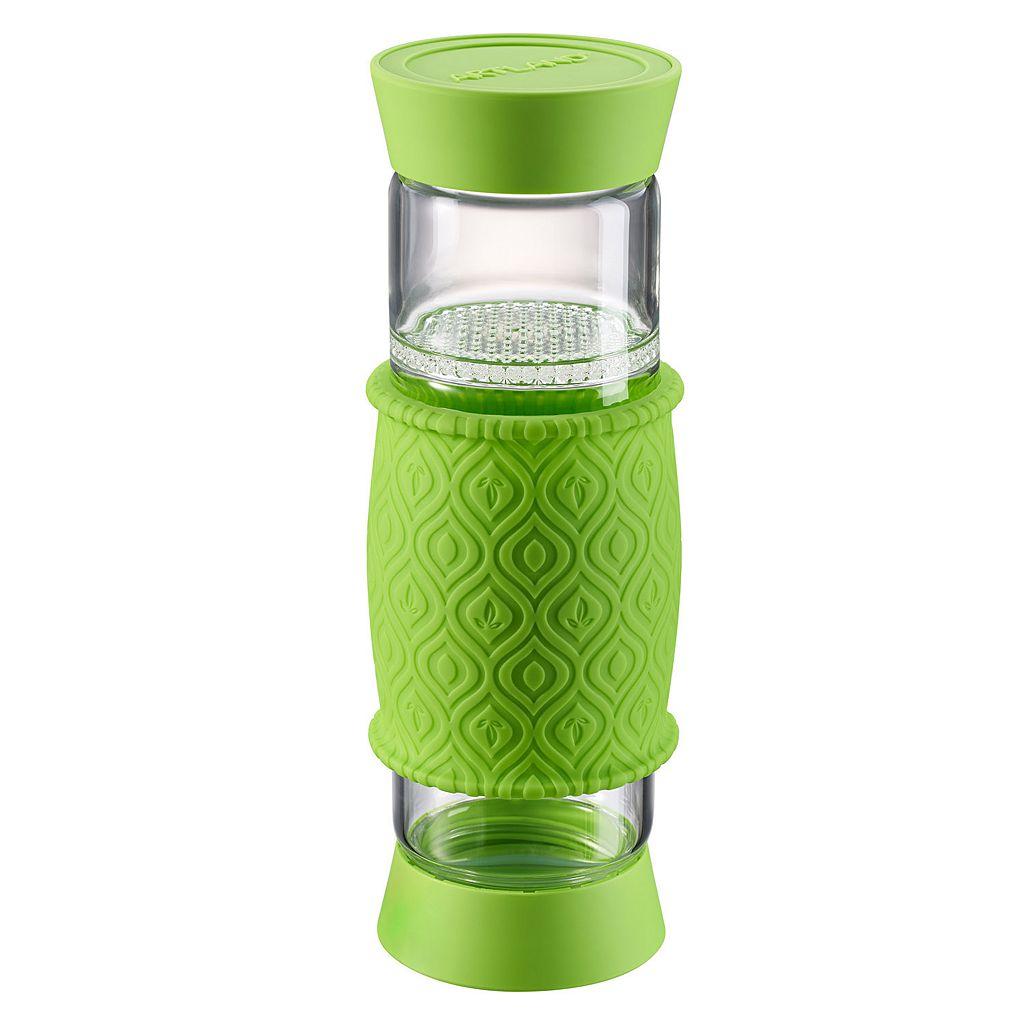Artland 20-oz. Flip T2GO Tea Infuser Bottle