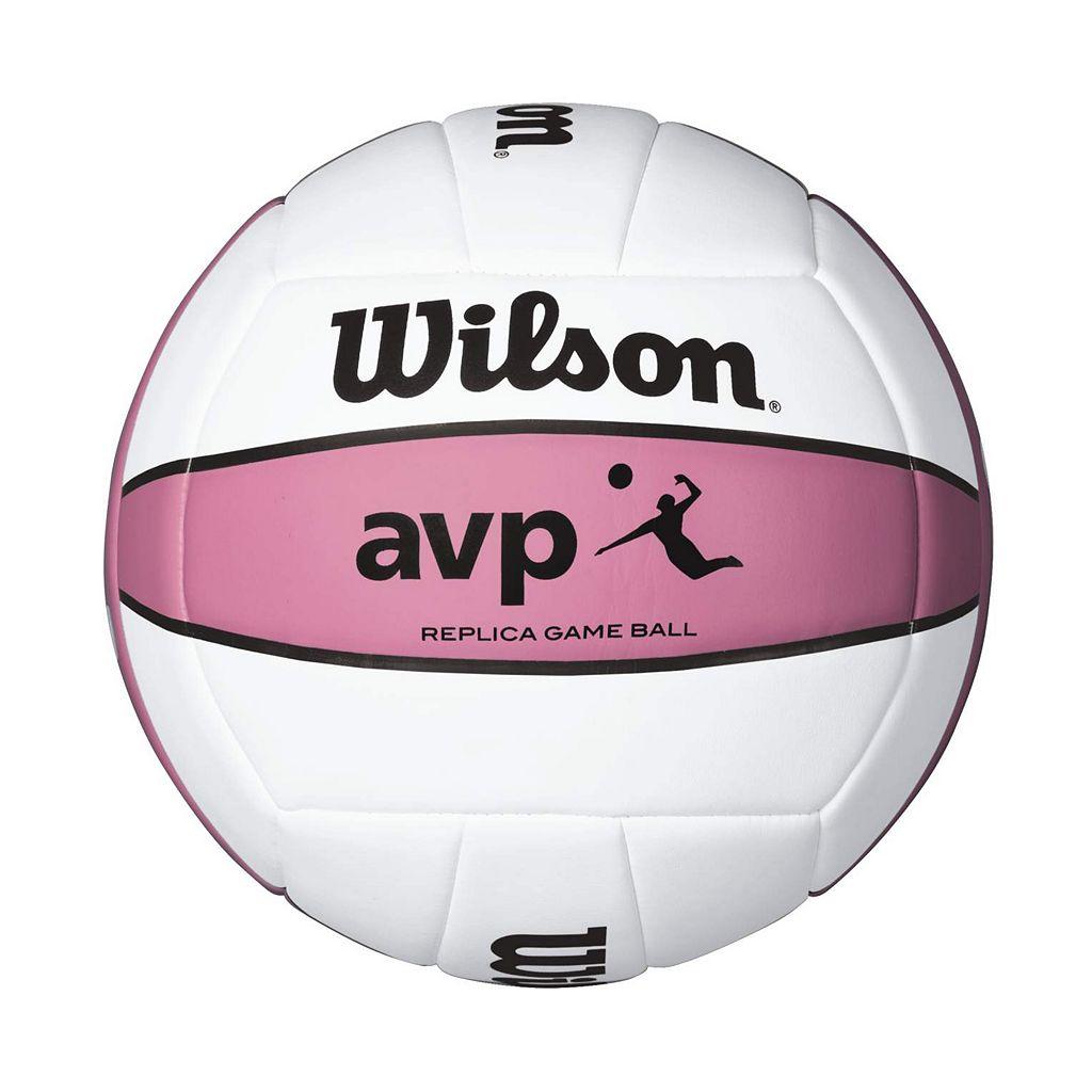 Wilson AVP Replica Official Volleyball