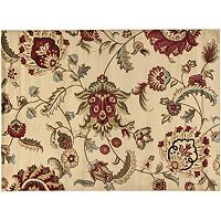 Infinity Home Barclay Ashley Oriental Rug - 3'11'' x 5'3''