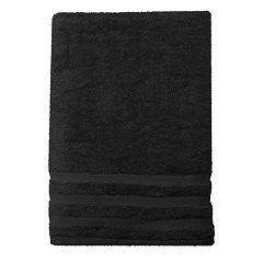Bath Sheets Bath Towels Bathroom Bed Bath Kohls