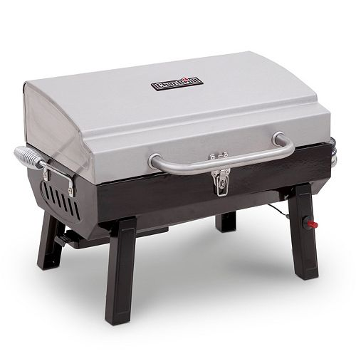 Char-Broil Portable Deluxe Outdoor Tabletop Grill