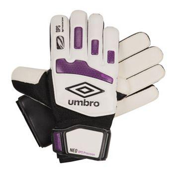 Umbro NEO DPS Precision Soccer Goalkeeper Gloves - Adult