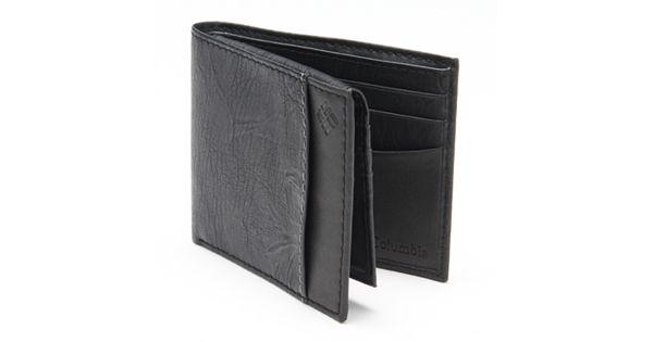 Columbia X Capacity Security Wallet Men