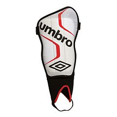 Umbro Veloce III Flexi Soccer Shin Guards