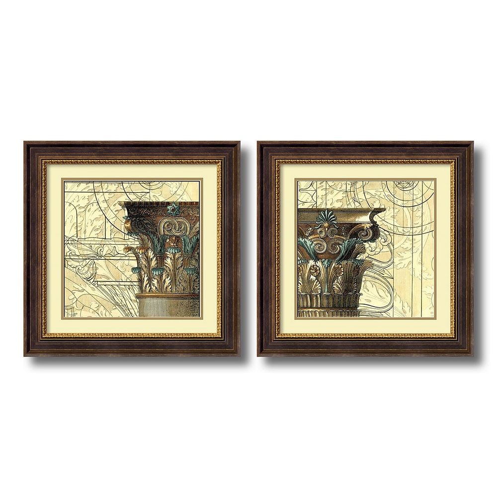 Cool 30+ 2 Piece Wall Art Inspiration Design Of 2 Piece Panel Wall ...
