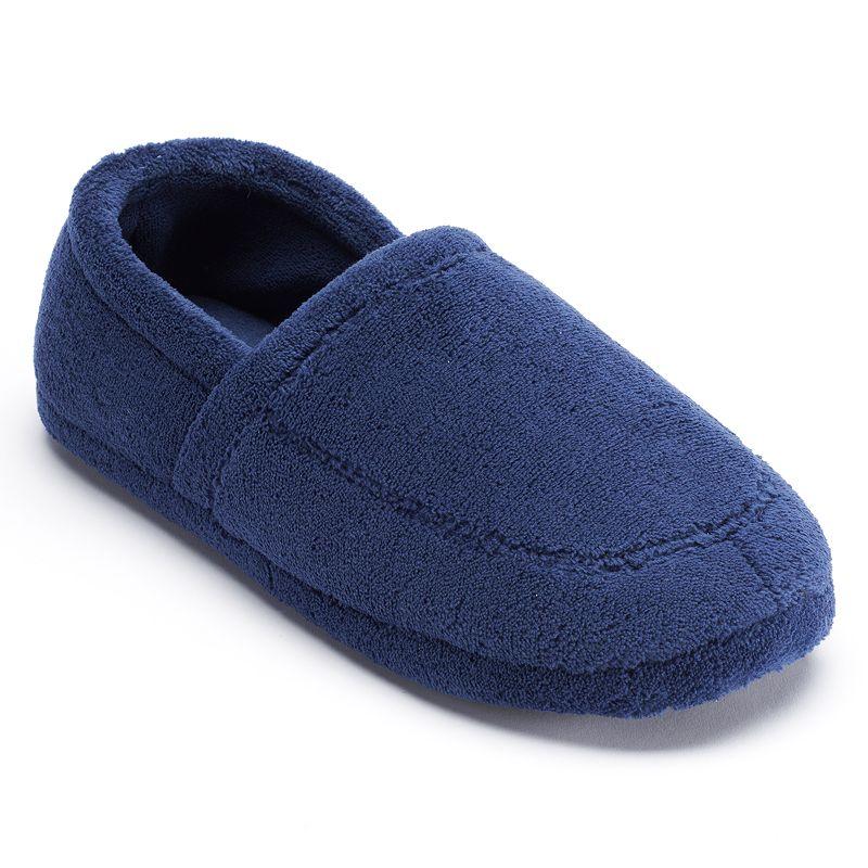 Mens Blue Slippers Kohl S