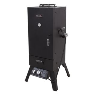 Char-Broil Vertical Gas Smoker and BBQ Oven