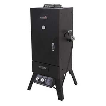 Char-Broil Vertical Gas Smoker & BBQ Oven