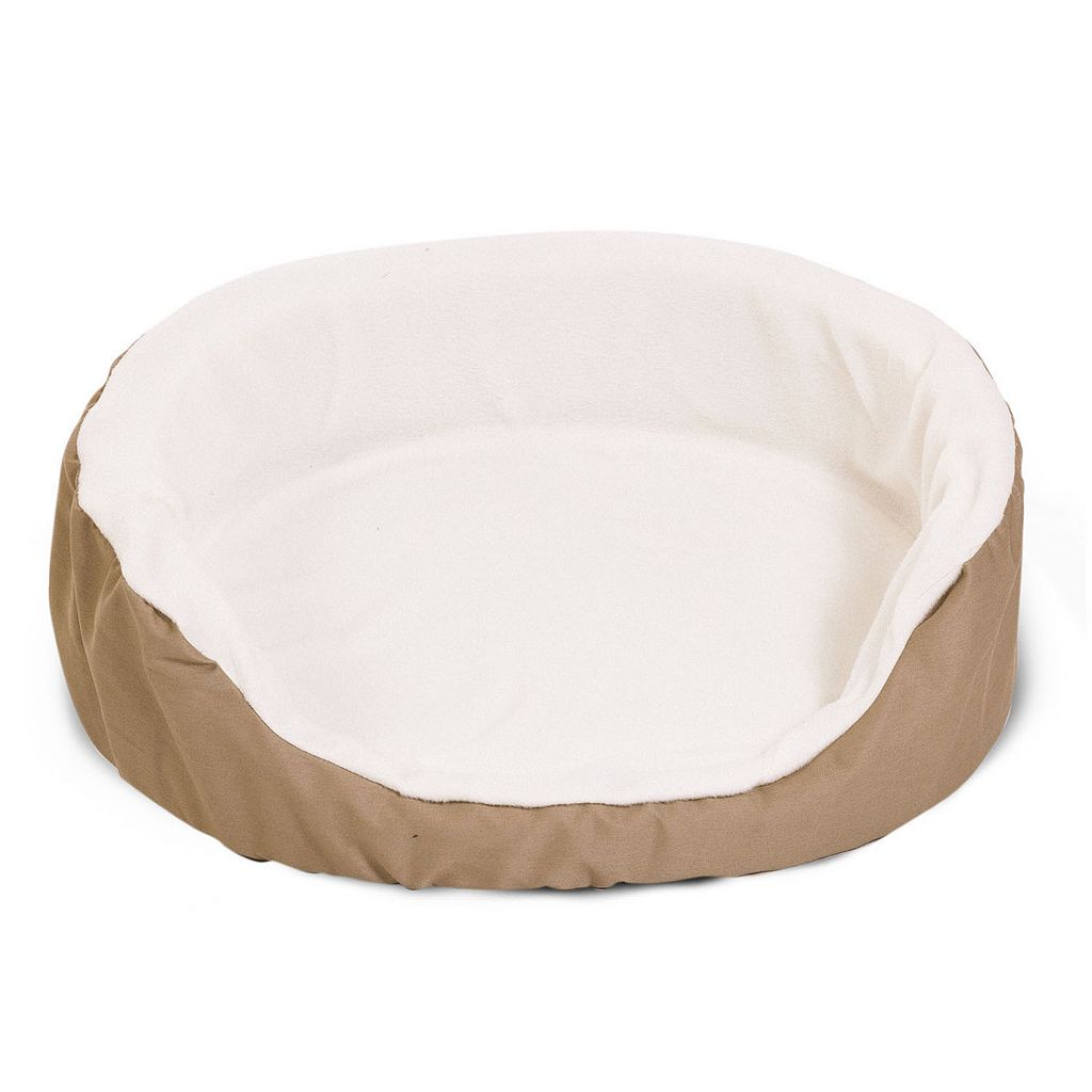 Majestic Pet Lounger Pet Bed - 21'' x 28''
