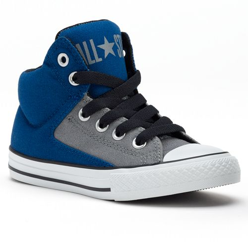 Converse All Star High Top Sneakers For Toddlers
