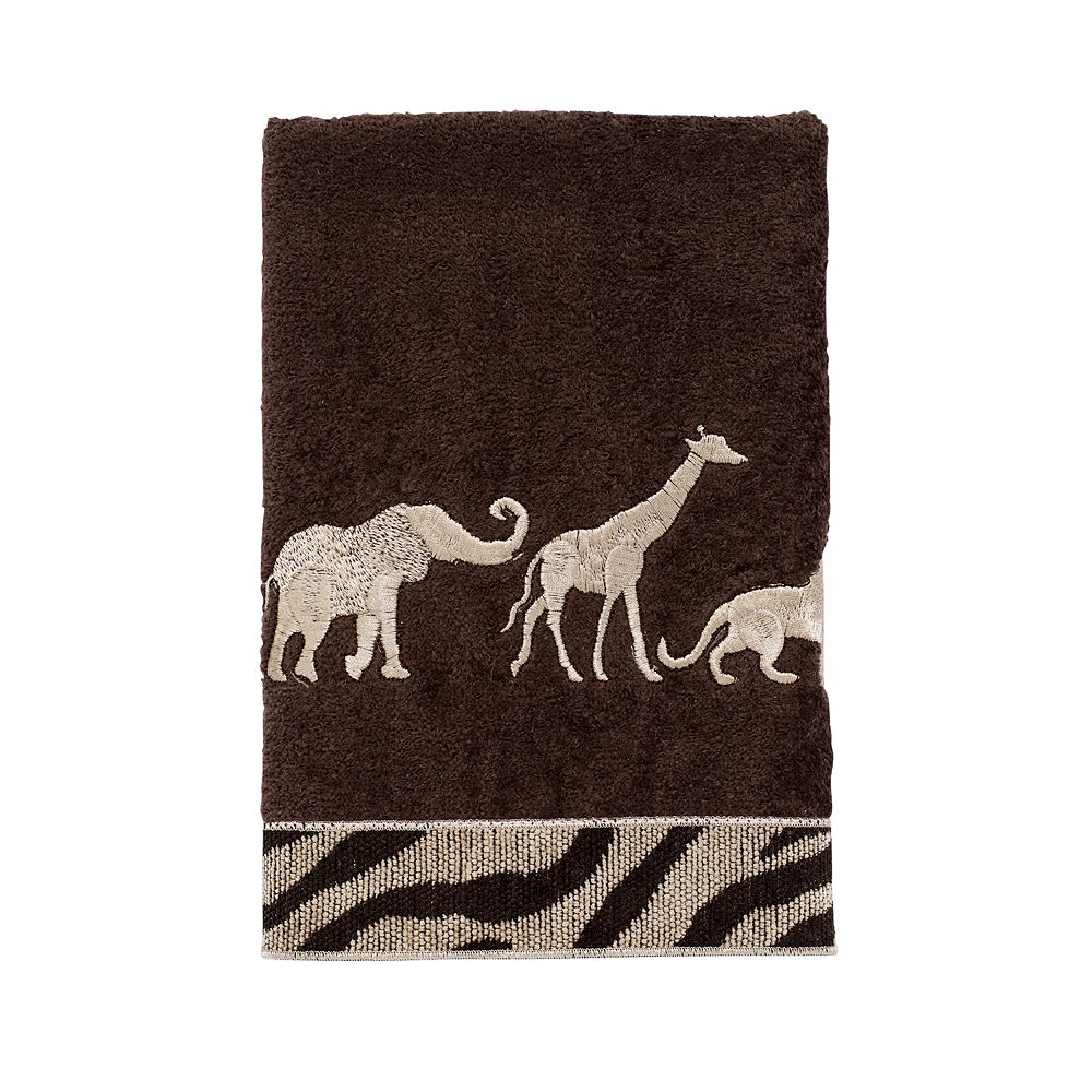 Avanti Animal Parade Hand Towel