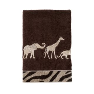 Avanti Animal Parade Hand Towel