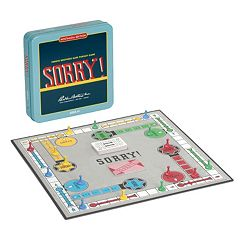 Sorry! Nostalgia Tin by Hasbro