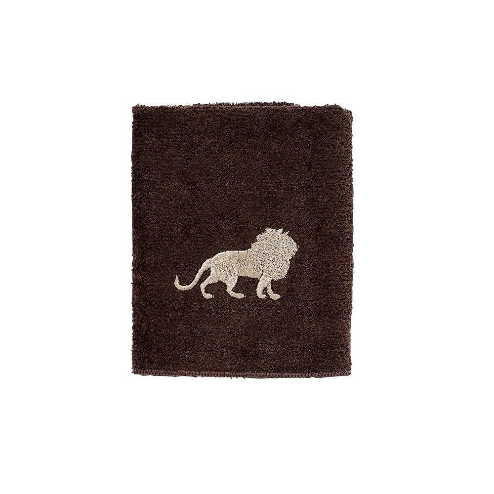 Avanti Animal Parade Washcloth