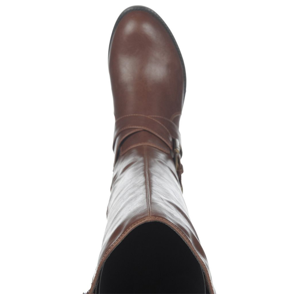 LifeStride Racey Women's Riding Boots
