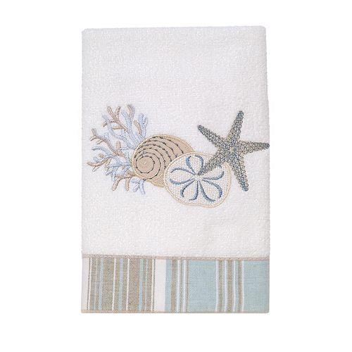 Avanti By the Sea Hand Towel