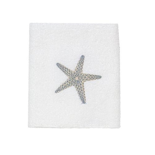 Avanti By the Sea Washcloth
