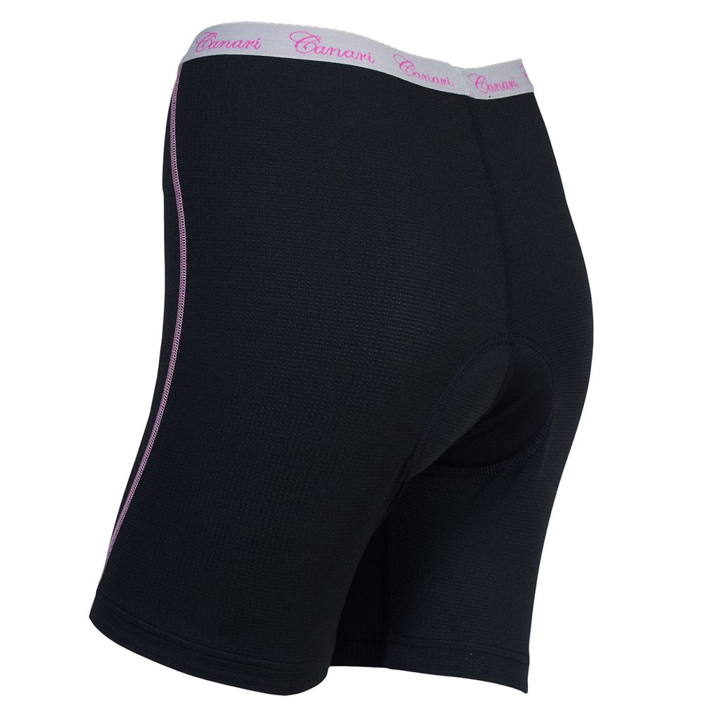 Women's Canari Gel Liner Cycling Shorts