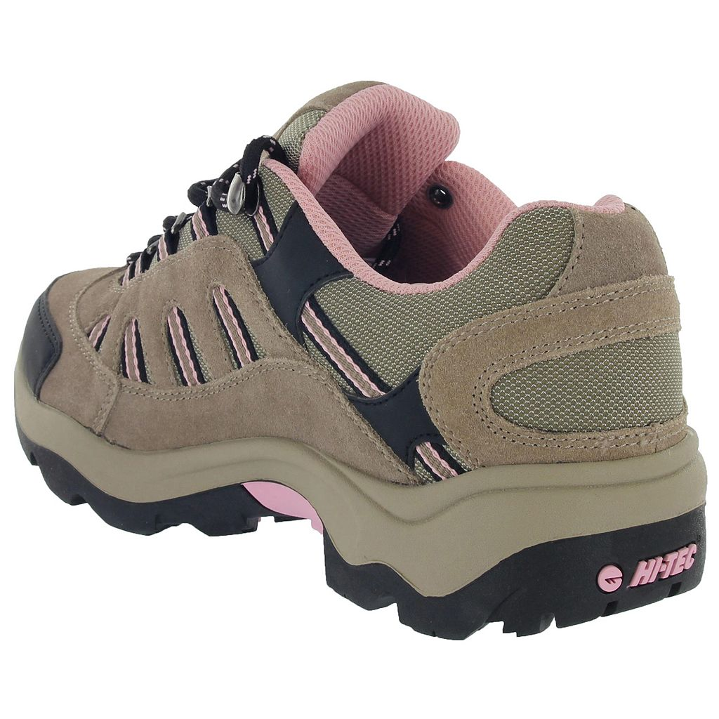 Hi-Tec Bandera Women's Waterproof Hiking Shoes