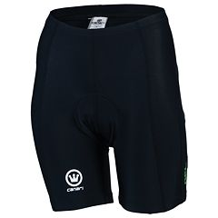 Women's Canari Pro Gel Cycling Shorts