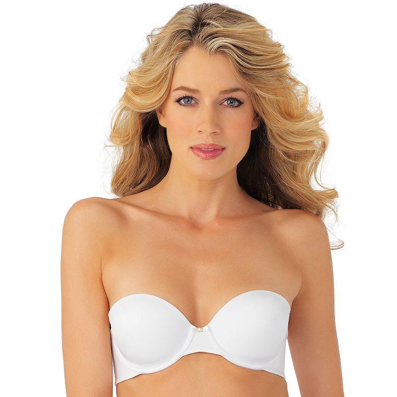 Vanity Fair Bra: Beauty Back Strapless Bra 74345 - Women's