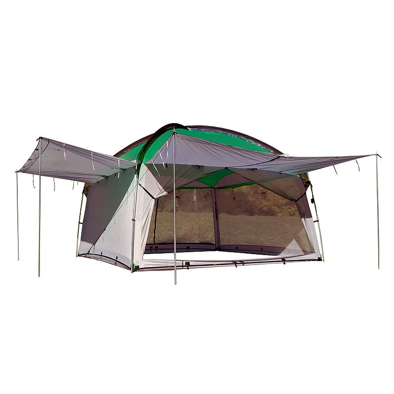 PahaQue 10-ft. Screen Room Shade Tent