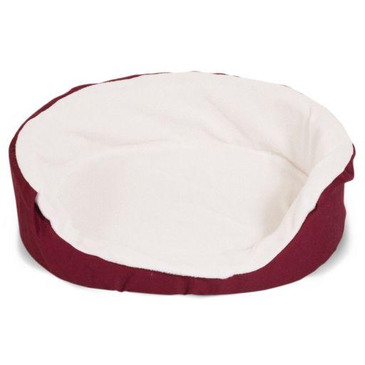 Majestic Pet Lounger Pet Bed - 28'' x 43''