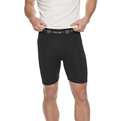 Canari Gel Liner Cycling Shorts - Men