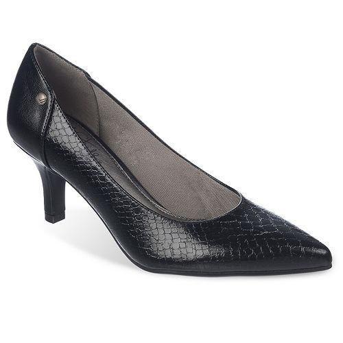95122c5bfd LifeStride Star Too Women's Dress Heels