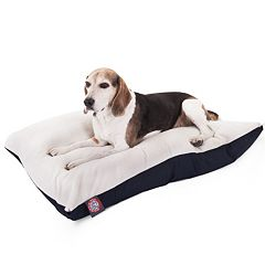 Majestic Pet Rectangular Pet Bed - 40'' x 30''